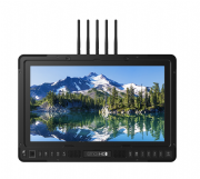 SMALL HD 1703 P3X Bolt Sidekick Reference grade 17-inch Production Monitor con Built-in Teradek Sid